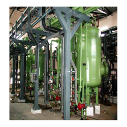 Water Demineralization Plants