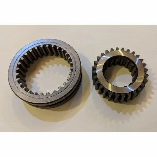 28 /17 Teeth Ford Tractor Front Gear Shift Coupler