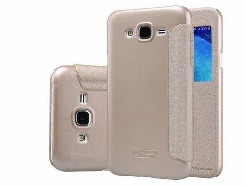 buy online 2d5c3 52c5e Nillkin Sparkle Series Flip Case Cover