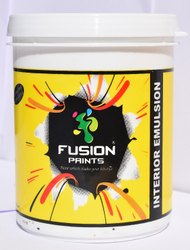 Fusion Interior Emulsion Paints