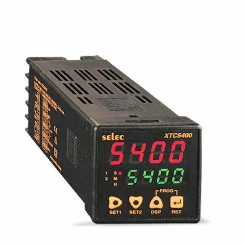 Selec XTC5400 Digital Counters