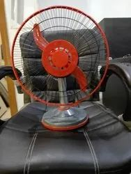 Energy Efficient AC DC Fan