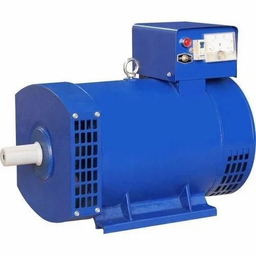 10kva Generator Alternator  220 Piece  Gne