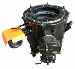 ESB-RBSC01A - 32 Inch Commercial Smokeless Biomass Stove