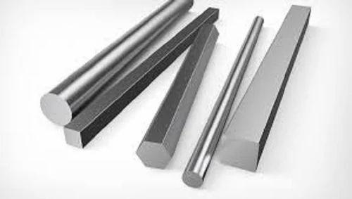 Aluminum Hex & Square Bar