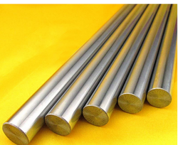 High Precision Hard Chrome Plated Rod