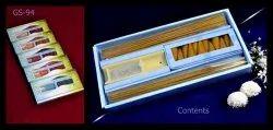 GS-94 Incense Sticks And Holder Gift Set
