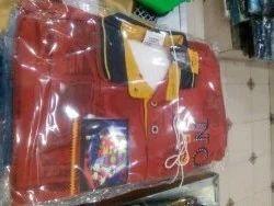 Kid For Boys Hosiery Cotton. Jeans Capri Kids Suit