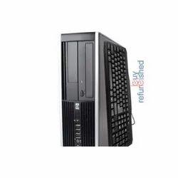 HP 6300 Elite Ultra Slim Refurbished Desktop