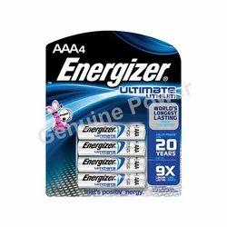 AAA Energizer Lithium Battery 1.5v 1250mAh