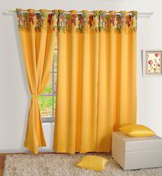 1800HomeLine Solid Blackout Curtains