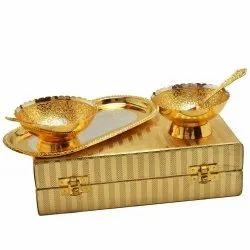 Gold and Silver Plated Gifts For Wedding