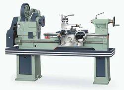 Manual Medium Duty Lathe Machine