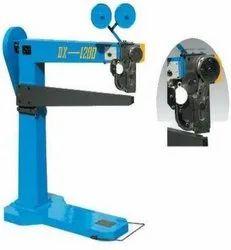 Two Pin Box Stitching Machine
