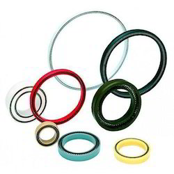 PTFE SPRING ENERGIZED SEAL