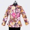 Cotton Kantha Jackets