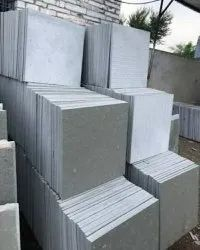 Gray 25mm Kota Stone, For Exterior, Size: 20x20inch