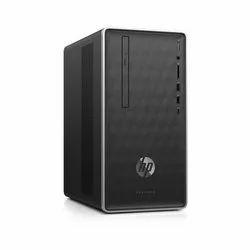 HP Pavilion 590-P0053IN CPU