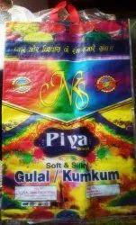 Eco Friendly Gulal Powder