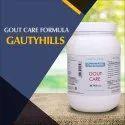Medicine Grade Ayurvedic Medicines For Gout - Gautyhills 900 Tablets
