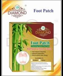 Diamond Foot Patch