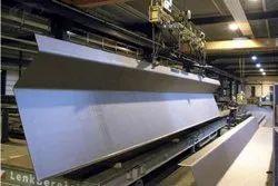 Sheet Metal Bending Upto 12 meters Length