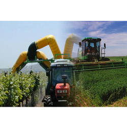 Agricultural Recruitment Service