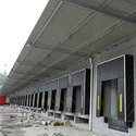 Large Logistics Cold Storage