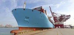 worldwide International Logistics Solution In Delhi