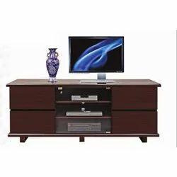 Mdf Board, Green Wood Free Unit Designer Wooden TV Unit