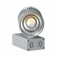Wipro LED Indoor Track Light, Model Name/Number: Ld 57