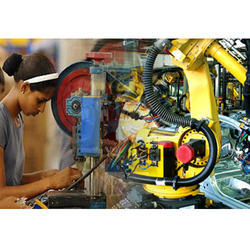 Manufacturing Factory Staff Recruitment Service