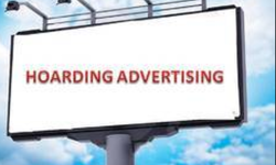 Hording Advertising Services