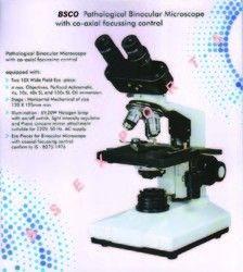 BSSCO铝病理双目显微镜,用于实验室