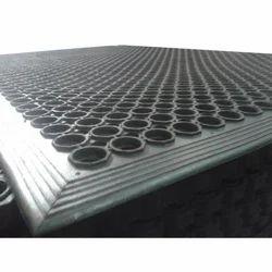 Ramp Rubber Mat