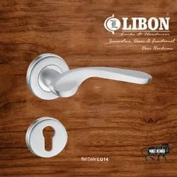 Mortise Handle SS 304Grade  LQ14