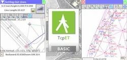 TcpET Processing Software