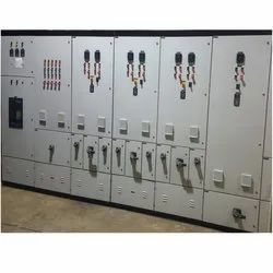 Motor Control Center Panel, For Industrial