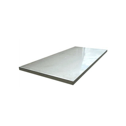 2B Finish Stainless Steel Plate