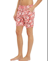 Jockey Peach Blossom Knit Sleep Shorts