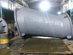 Hopper Assembly Fabrication Service