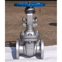Cast Carbon Gate Valves