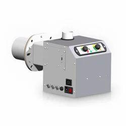 200 kW Pellet Burner