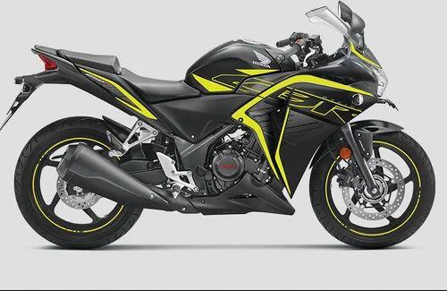 Honda CBR 250R Bike