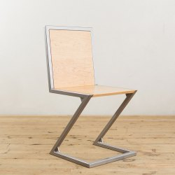 Fabricator Chair