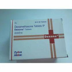 Dexona Tablets ( Dexamethasone Tablets IP)