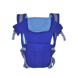 Blue Kids Carry Bag