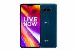 LG LMV405EBW Smartphone
