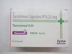 Tacromous Capsules