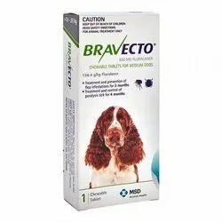 Bravecto 500mg (10-20kg)